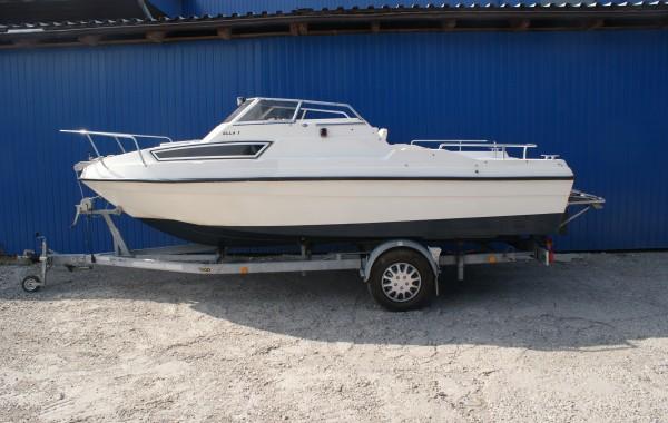 Aquaviva 550