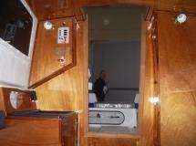 CRESCENT TM 650 SEA ROVER