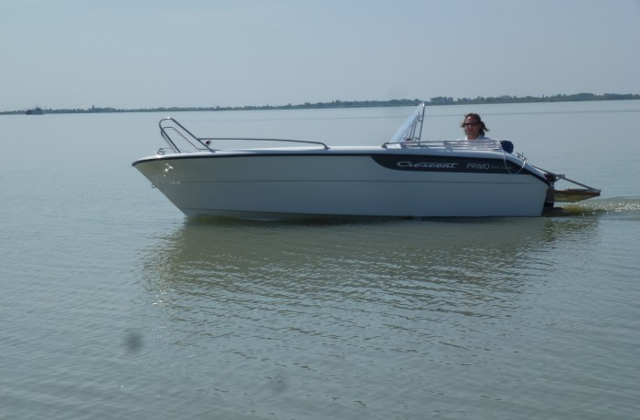 Crescent 491 TC Primo