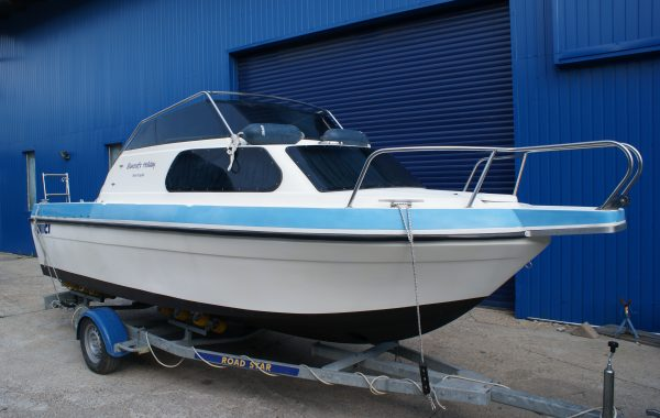 Suncraft 620